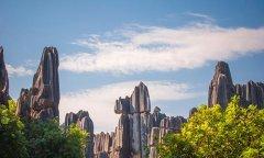 昆明石林风景区旅游攻略【AAAAA级景区、世界遗产、国家地质公园】