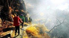 圭山国家森林公园景区【石林旅游度假、休闲避暑的好去处】