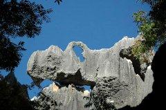 石林和乃古石林的哪个好玩?【云南旅游旺季最好选择乃古石林】