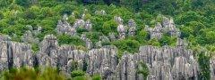 石林必游的十大景点和好玩的地方【超详细的石林旅游攻略】