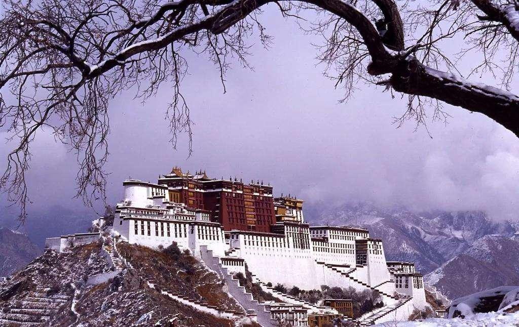 西藏最漂亮的十大风景排行榜 【西藏必去景点排行榜】
